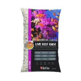 Live Reef Base Arena viva 10 kg Red Sea